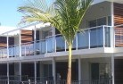 Banora Point QLD Glass balustrading 12