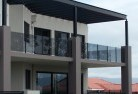 Banora Point QLD Glass balustrading 13