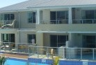 Banora Point QLD Glass balustrading 16