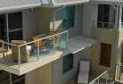 Banora Point QLD Glass balustrading 3