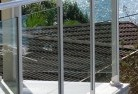 Banora Point QLD Glass balustrading 4