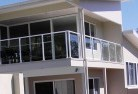 Banora Point QLD Glass balustrading 6