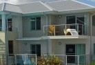 Banora Point QLD Glass balustrading 8